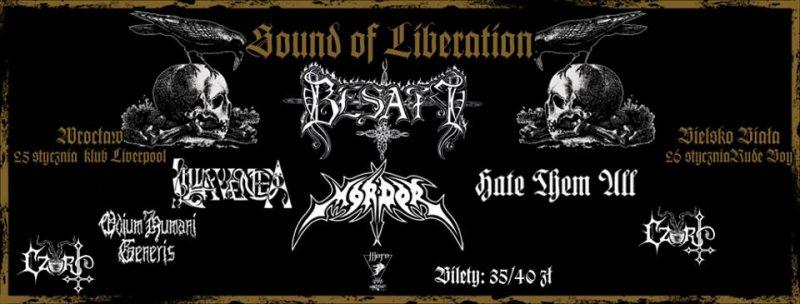 Sound of Liberation