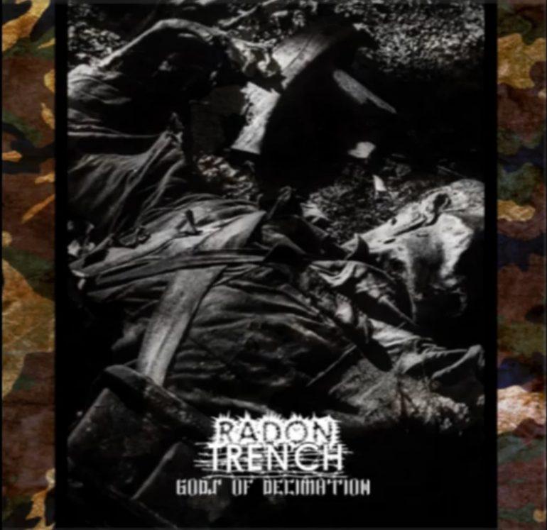 Radon Trench okładka
