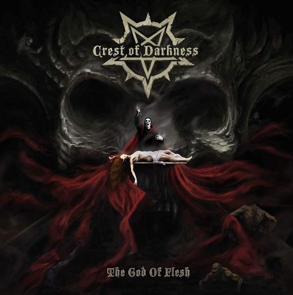 Crest of Darkness