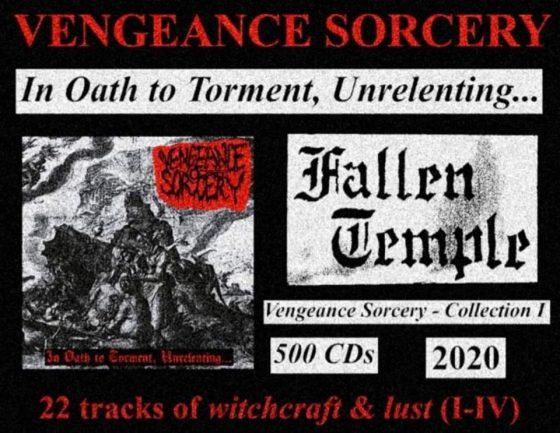 Vengeance Sorcery