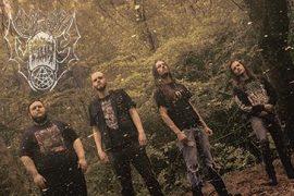 cemetery filth - zdjęcie zespołu