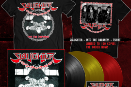 Slaughter flyers