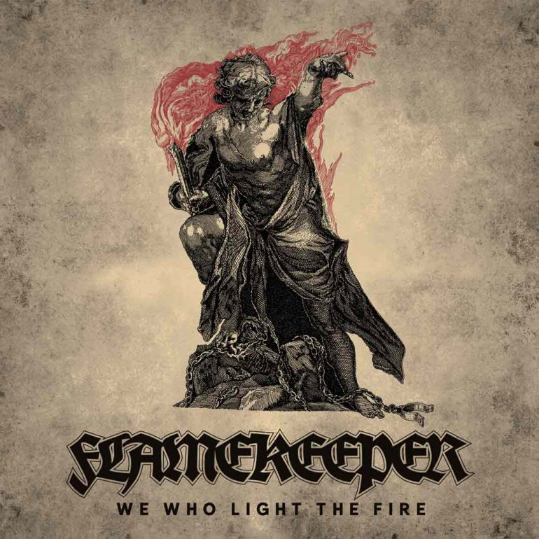 Flamekeeper > We Who Light the Fire picture