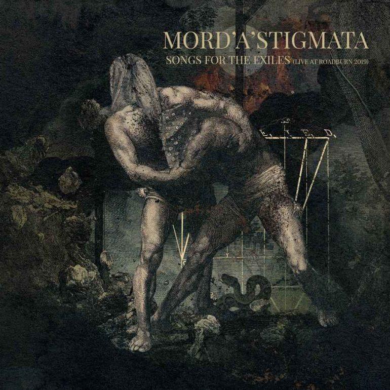 Mord'A'Stigmata > Songs for the Exiles (Live at Roadburn 2019)