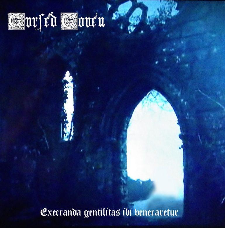 Cursed Coven Execranda gentilitas ibi veneraretur