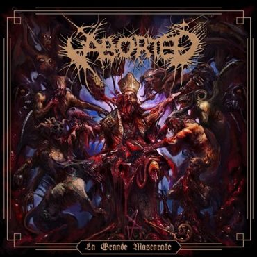 Aborted > La Grande Mascarade
