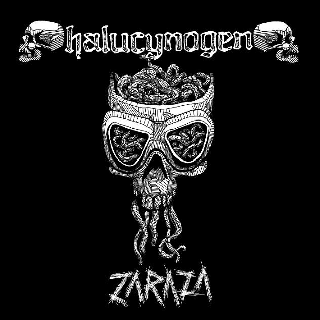 Halucynogen > Zaraza