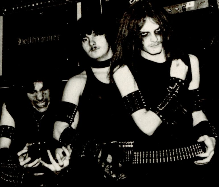 Hellhammer 1984