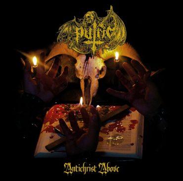 Putrid > Antichrist Above