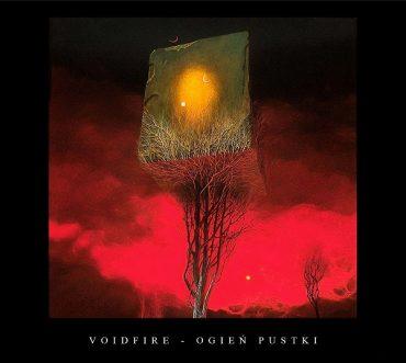 Voidfire > Ogień pustki