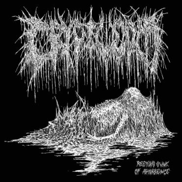 Cryptworm > Reeking Gunk of Abhorrence