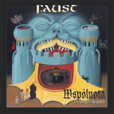 Faust > Wspólnota brudnych sumień