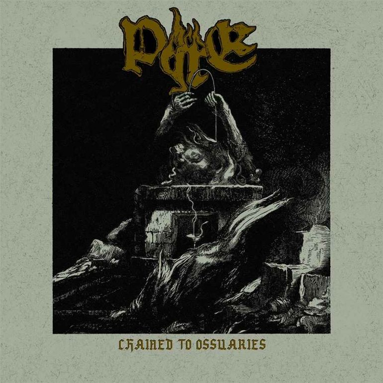 Pyre > Chained to Ossuaries