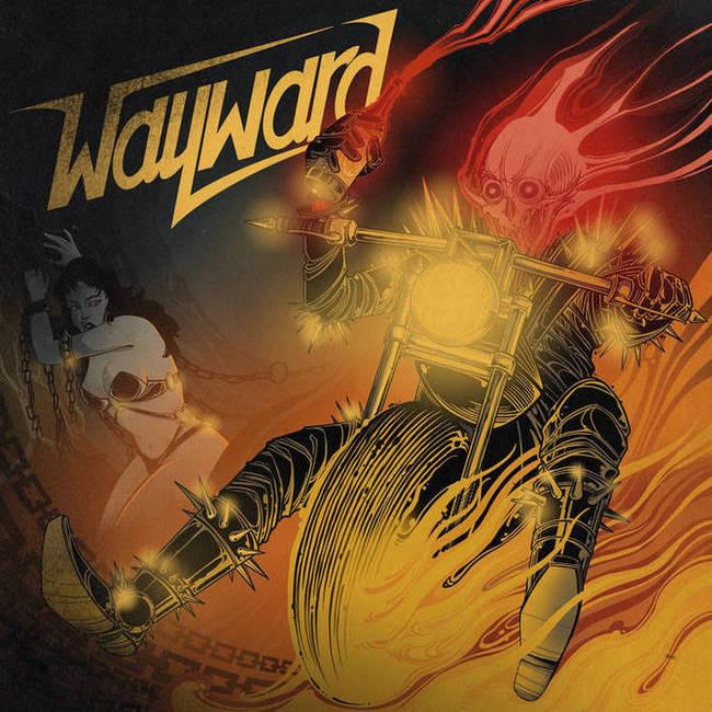 """Wayward """"Wayward"""""""