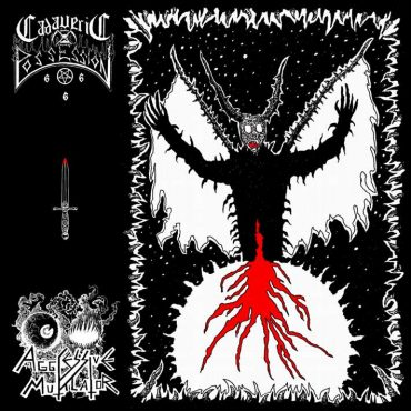 Aggressive Mutilator / Cadaveric Possession > Influx of Hatred