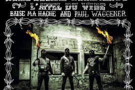 Baise Ma Hache > The Pale Riders - L'appel du vide