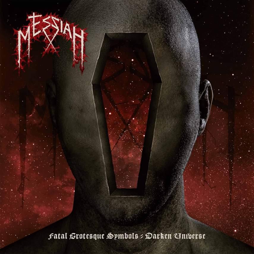 Messiah Fatal Grotesque Symbols - Darken Universe