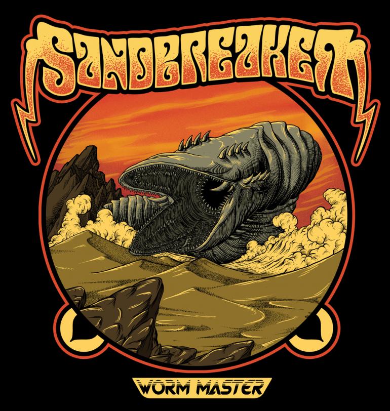 Sandbreaker