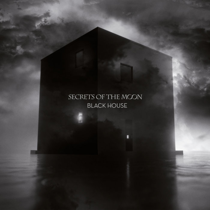Secrets of the Moon > Black House
