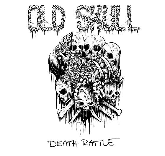 Old Skull > Death Rattle