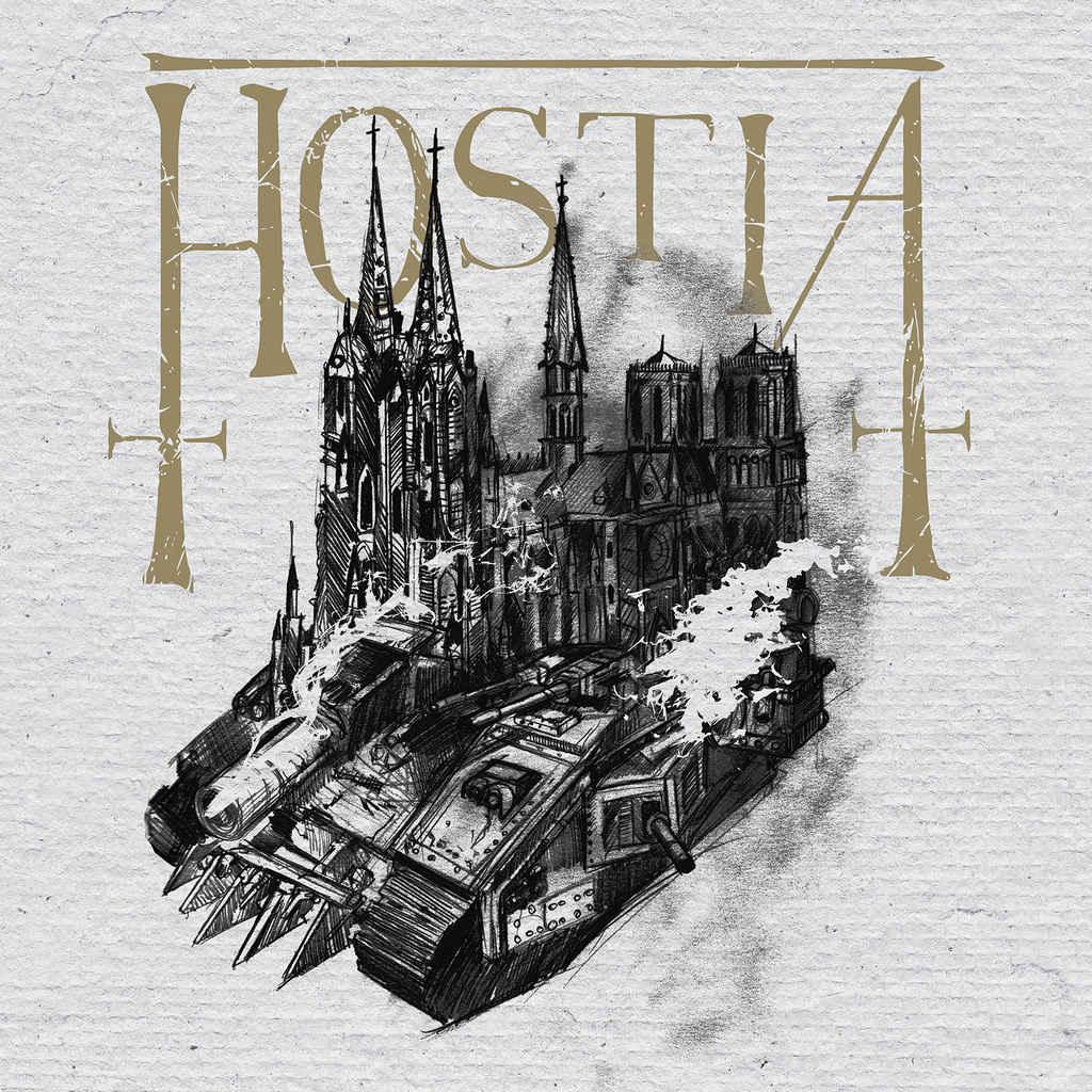 Hostia > Carnivore Carnival