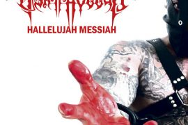 Tsatthoggua Hallelujah Messiah
