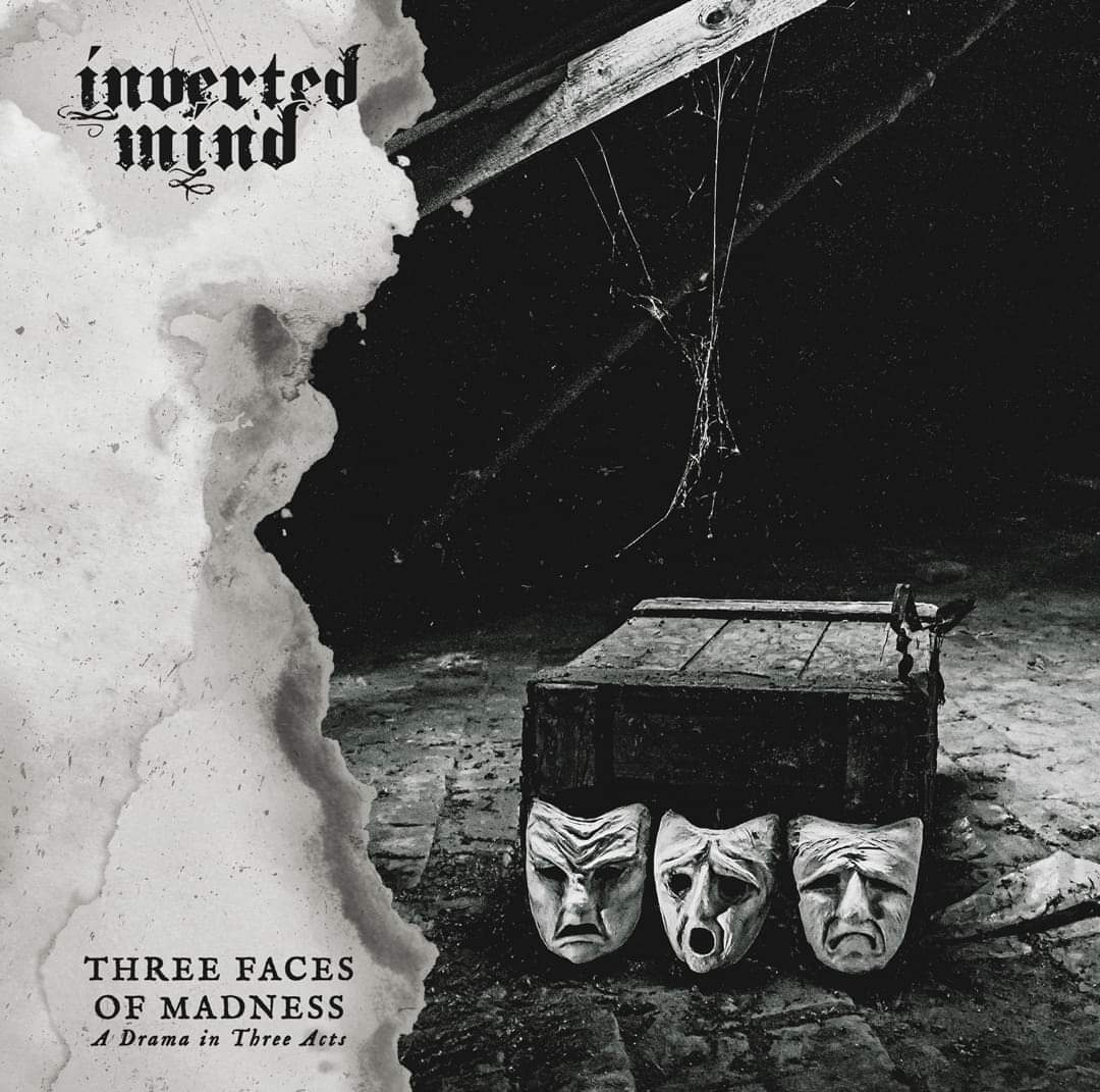 Inverted Mind > Three Faces of Madness (A Drama in Three Acts)