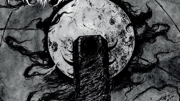 Winter Blackness > De sepulcris venit lunarem