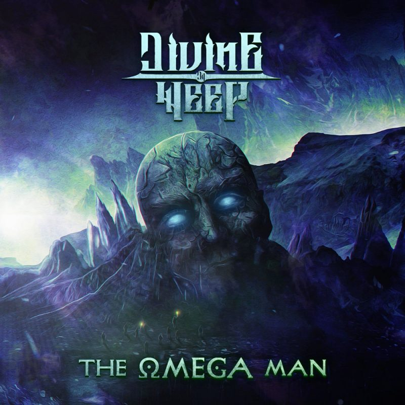 Divine Weep The Omega Man