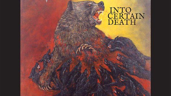 Ragehammer > Into Certain Death