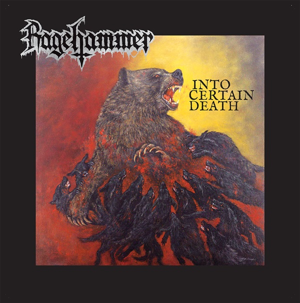 Ragehammer > Into Certain Death