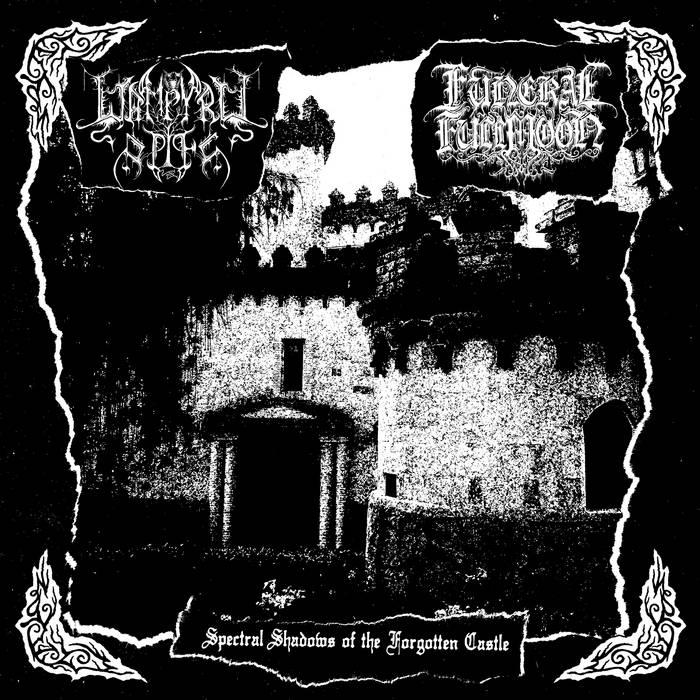 Funeral moon - split