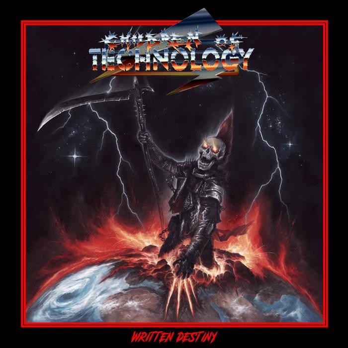 Children of Technology > Written Destiny