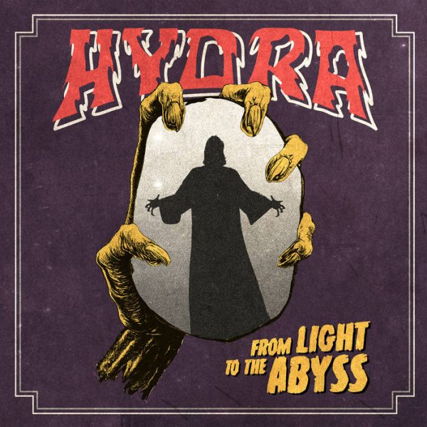Hydra > From Light to the Abyss