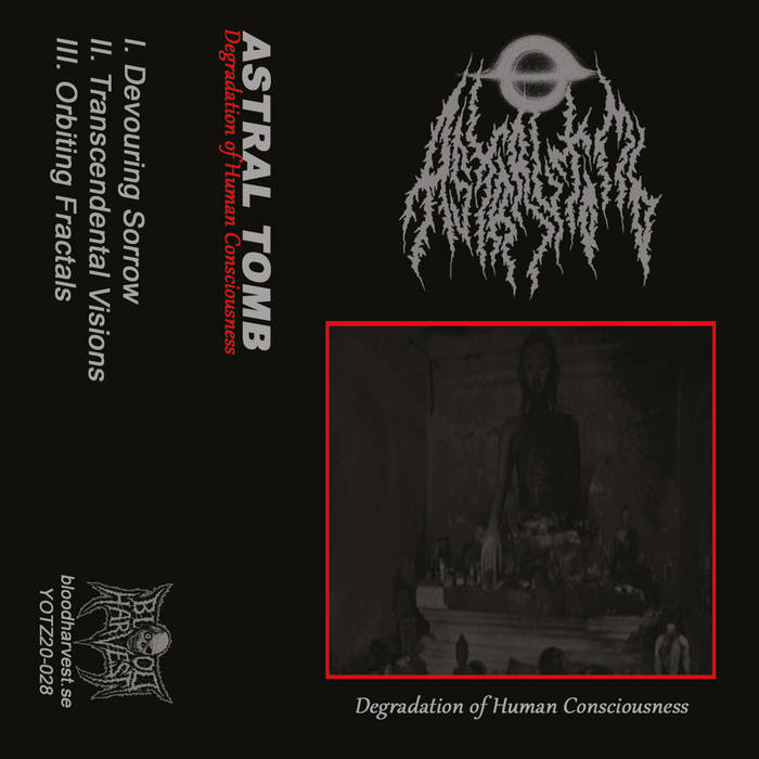 Astral Tomb > Degradation of Human Consciousness