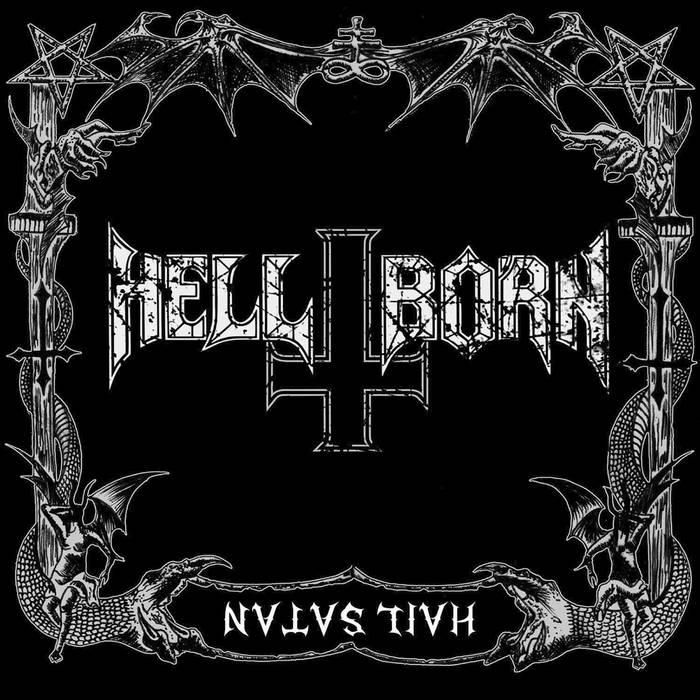 Hell-Born Natas Liah