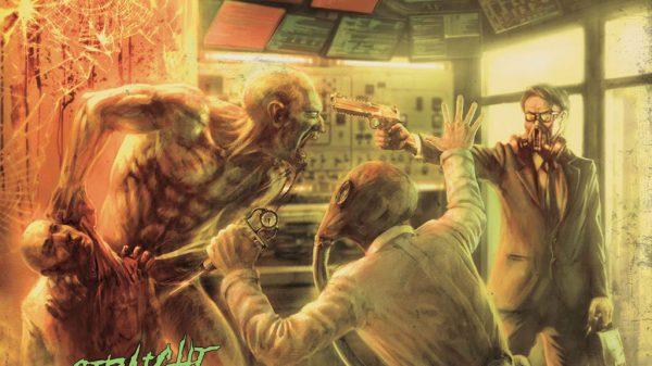 Terrordome > Straight Outta Smogtown