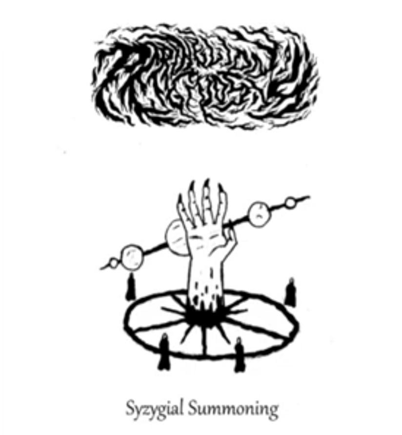 Perihelion Gnosis > Syzygial Summoning