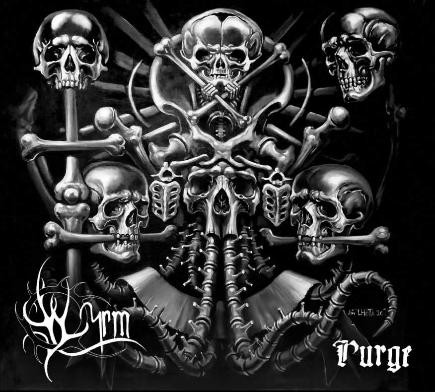 Wyrm > Purge