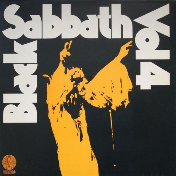 Black Sabbath > Black Sabbath Vol 4