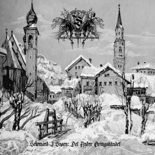 Selvmord i snøen: Det andre øvingsbåndet Selvmord