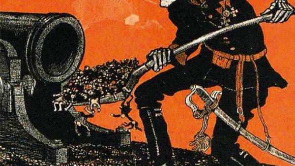 Kanonenfieber > Menschenmühle