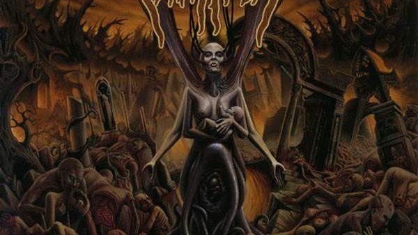 Revelation IV (Rise of the Nemesis) Despondency