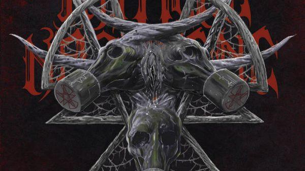 Impaled Nazarene > Eight Headed Serpent