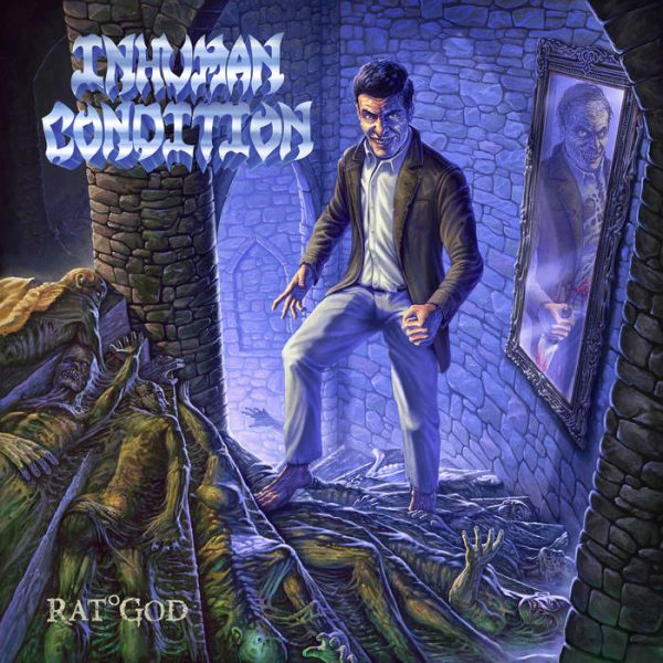 Inhuman Condition > Rat°God