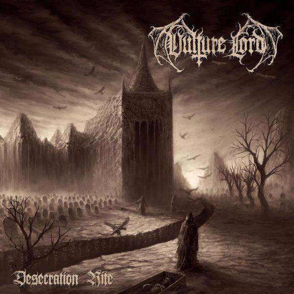 Vulture Lord Desecration Rite