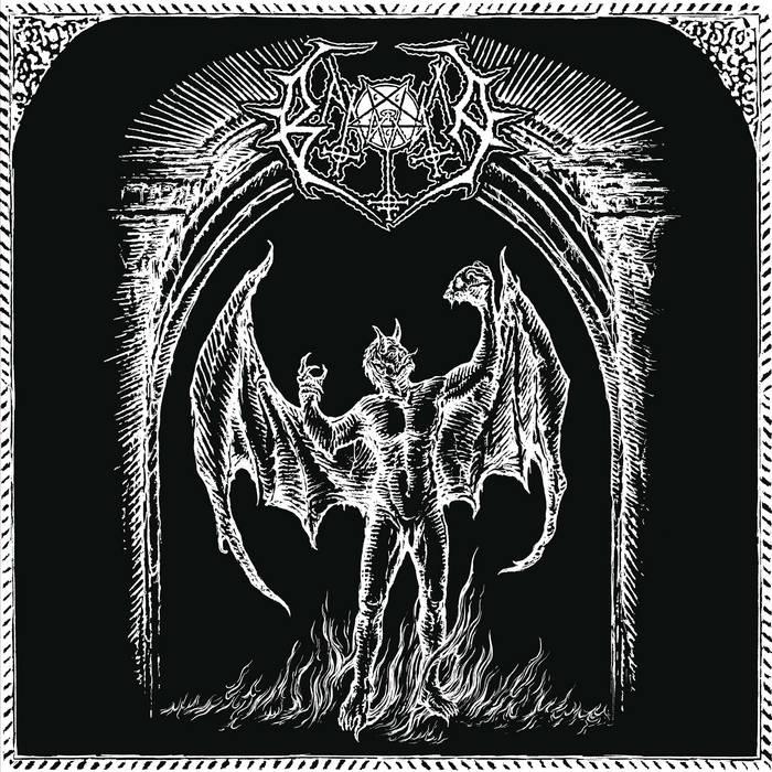 Baxaxaxa > Catacomb Cult