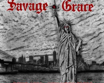 Savage Grace > New York Tapes - Demo 1991
