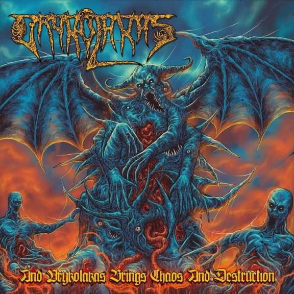 Vrykolakas > And Vrykolakas Brings Chaos and Destruction
