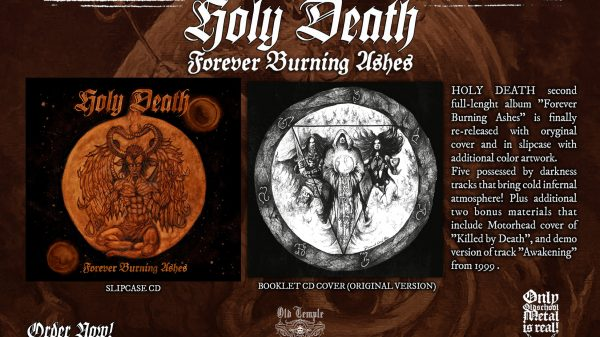 holy death fba
